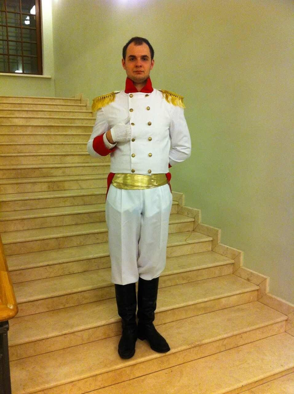 Карнавальные костюмы фото - Москва - photo#17